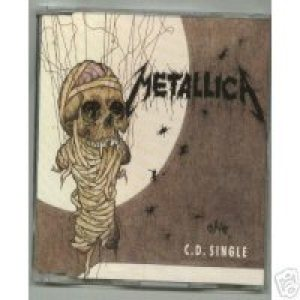 Metallica - One cover art