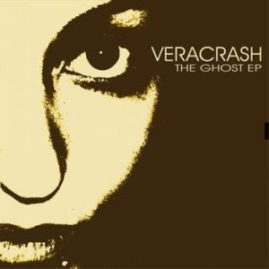 Veracrash - The Ghost EP cover art