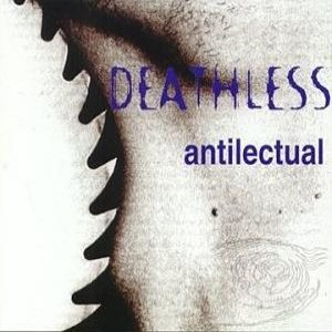 Deathless - Antilectual - Nondeathless Vol. 1 cover art