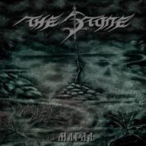 The Stone - Magla cover art