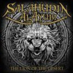 Salahudin Al Ayubi - The Lion of the Desert cover art
