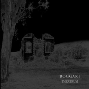 Boggart - Theatrum cover art