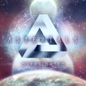 Asterials - Oversighted cover art
