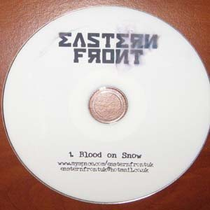 Eastern Front - Promo cover art