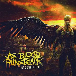 As Blood Runs Black - Ground Zero cover art
