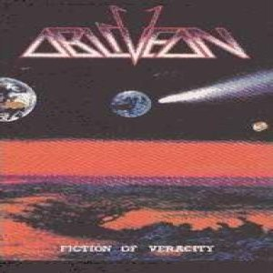 Obliveon - Fiction of Veracity cover art