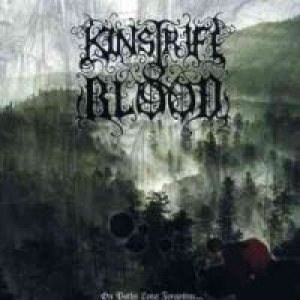 Kinstrife & Blood - On Paths Long Forgotten cover art