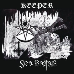 Keeper - Keeper/Sea Bastard