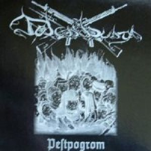 Totenburg - Pestpogrom cover art