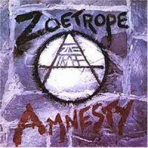 Zoetrope - Amnesty cover art