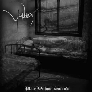 Wither - Place Without Sorrow cover art