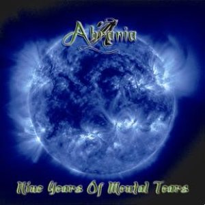 Abrania - Nine Years of Mental Tears cover art
