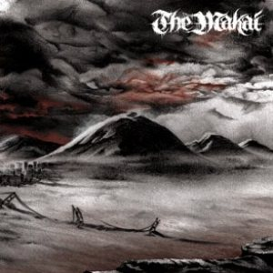 The Makai - Embracing the Shroud of a Blackened Sky cover art