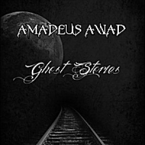 Amadeus Awad - Ghost Stories cover art