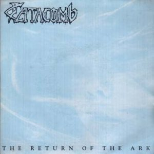 Catacomb - The Return of the Ark cover art