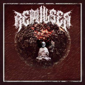 Repulser - Depurate cover art