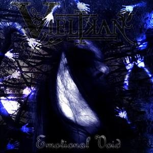 Vielikan - Emotional Void cover art