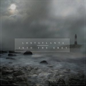 Lost Atlanta - Into the Grey cover art