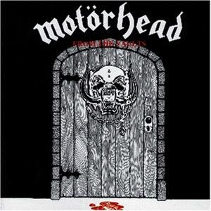 Motorhead - From the Vaults cover art