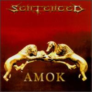 Sentenced - Amok cover art