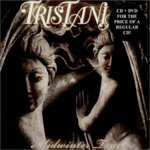 Tristania - Midwinter Tears cover art