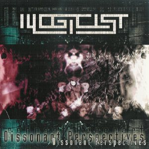 Illogicist - Dissonant Perspectives cover art