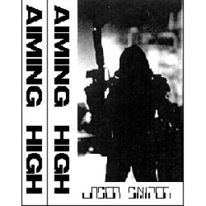 Aiming High - Laser Sniper cover art
