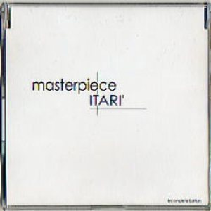 Masterpiece - Itari' cover art