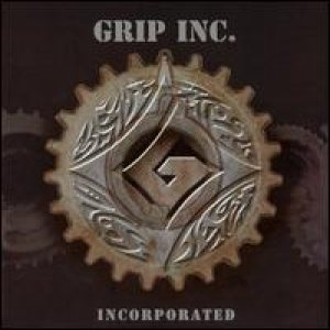 Grip Inc. - Incorporated cover art