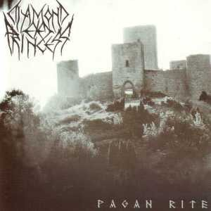 Diamond Eyed Princess - Pagan Rite [Black / Medieval Metal ...