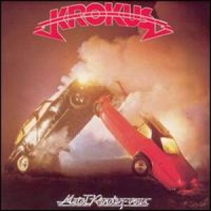 Krokus - Metal Rendez-vous cover art