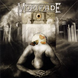 Morifade - Domination cover art