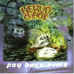 Nervochaos - Pay Back Time cover art