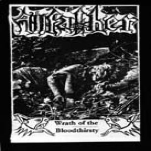 Allfather - Wrath of the Bloodthirsty cover art