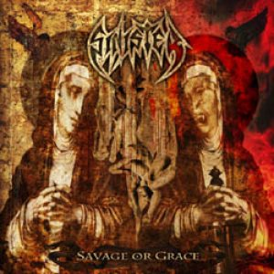 Sinister - Savage or Grace cover art