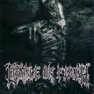 Cradle of Filth - Cradle of Filth cover art