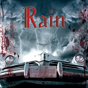 Rain - Dad Is Dead cover art