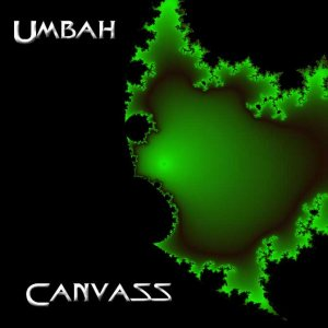 Umbah - Canvas cover art
