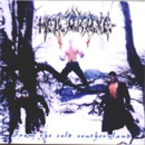 Helcaraxe - From the Cold Southern Lands cover art