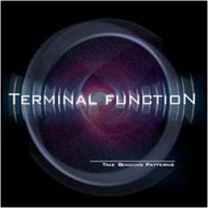 Terminal function - Time Bending Patterns cover art