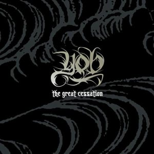 YOB - The Great Cessation cover art