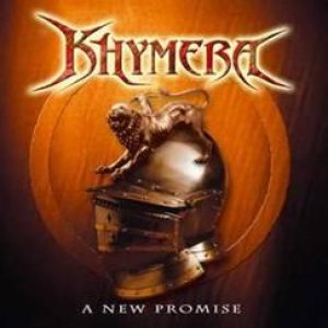 Khymera - A New Promise cover art