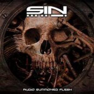 Sin - Audio Summoned Flesh cover art