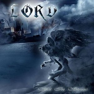 Lord - Set in Stone cover art