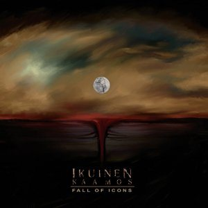 Ikuinen Kaamos - Fall of Icons cover art
