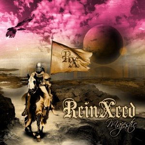 ReinXeed - Majestic cover art