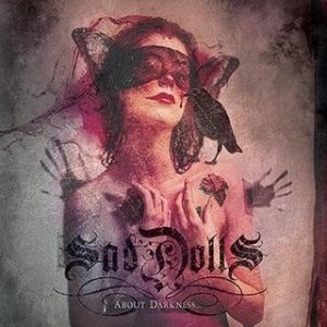 SadDolls - About Darkness... cover art