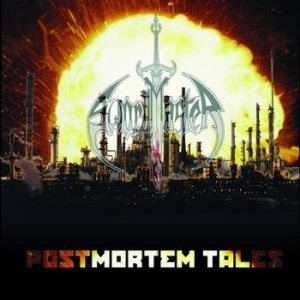 Swordmaster - Postmortem Tales cover art
