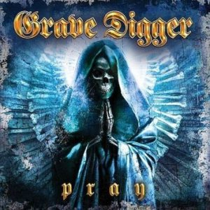 Grave Digger - Pray cover art
