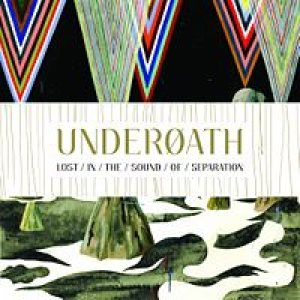 Underoath - Lost in the Sound of Separation cover art